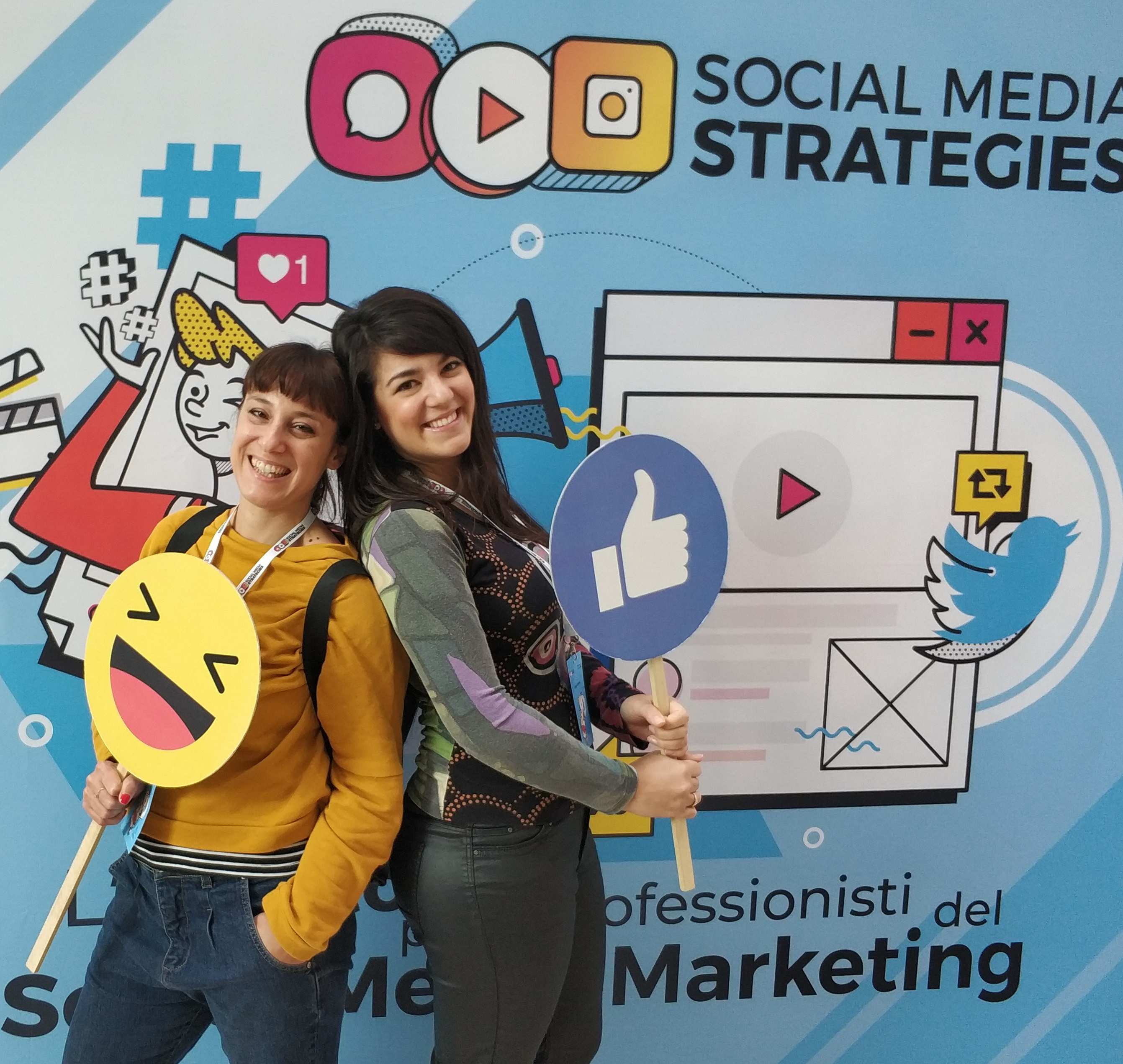 Social Media Strategies 2018