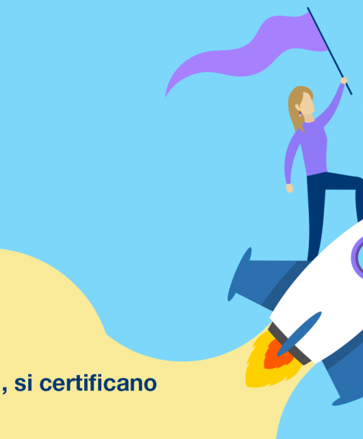 Certificazione Project Management