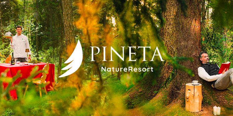 Nuovo Sito Pineta Hotels
