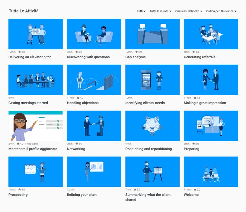Google Formazione Academy for Ads