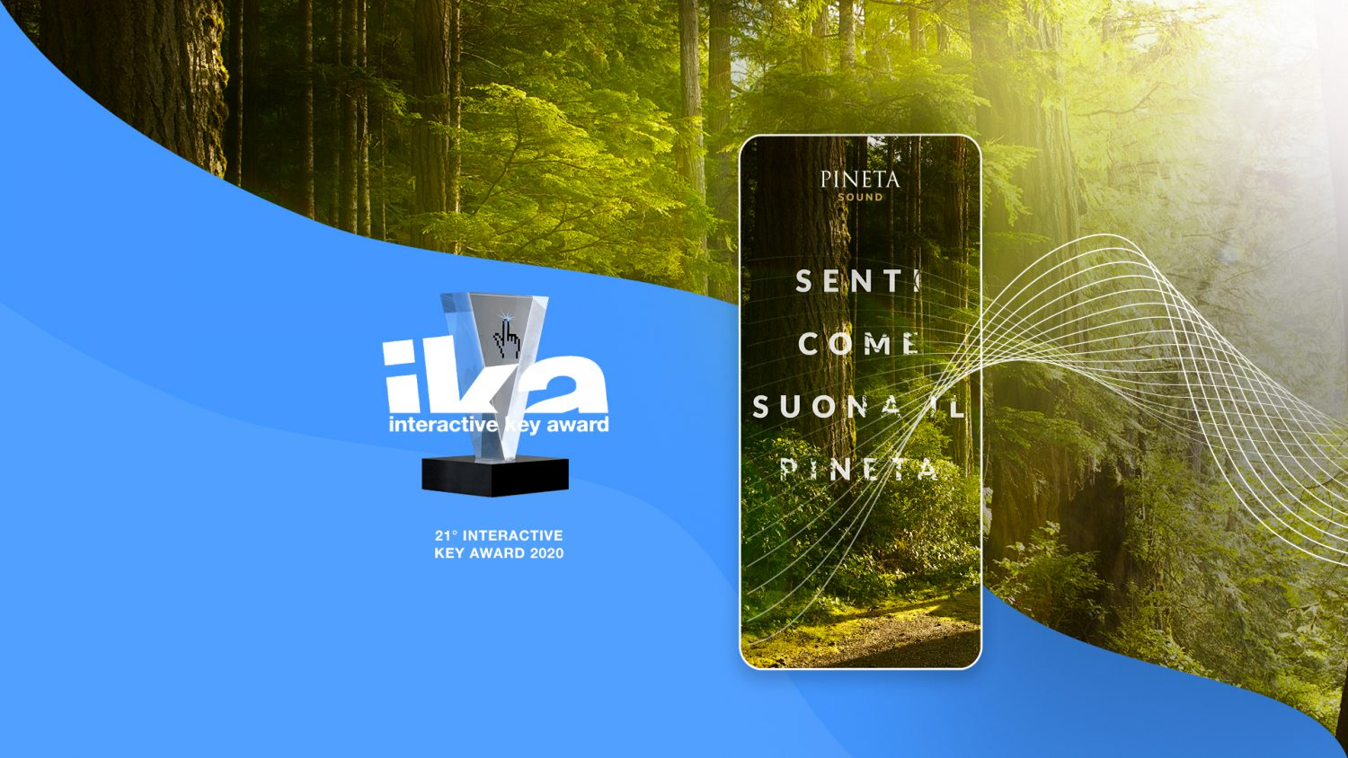 Premio Interactive Key Awards